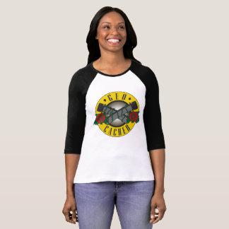 Geocacher Rock Shirt