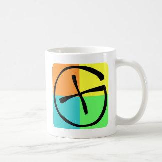 Geocaching Coffee Mug