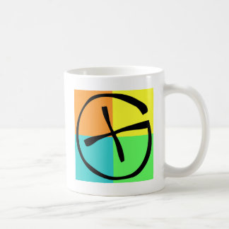 Geocaching Gear Coffee Mug