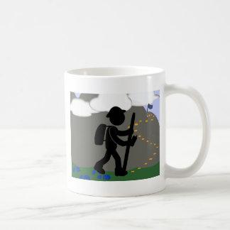 GEOCACHING GEOCACHER COFFEE MUG
