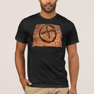 Geocaching logo t-shirt
