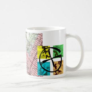 GeoCaching Mug