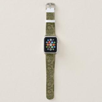 GeoCamo Apple Watch Band