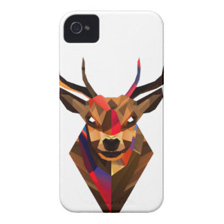 Geoetric Dear iPhone 4 Covers