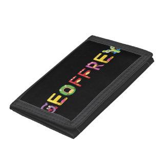 Geoffrey wallet