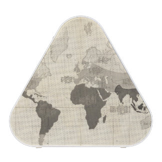 Geographical Distribution of Vegetation