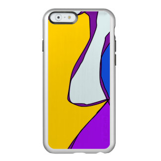 Geographical Summer Incipio Feather® Shine iPhone 6 Case