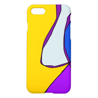 Geographical Summer iPhone 7 Case