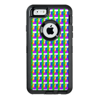Geographical Summer OtterBox iPhone 6/6s Case