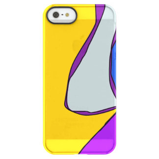 Geographical Summer Permafrost® iPhone SE/5/5s Case