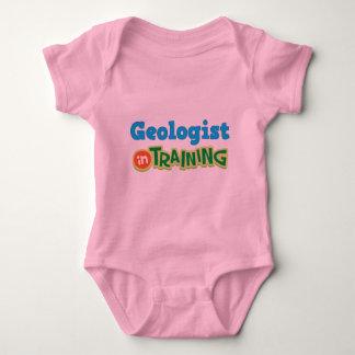 Geologist In Training (Future) Baby Bodysuit