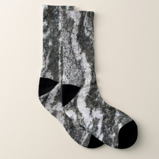 Geology Decorative Grey Rock Texture 1