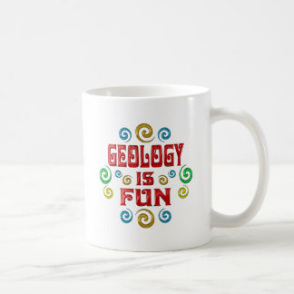 Geology is FUN Coffee Mug