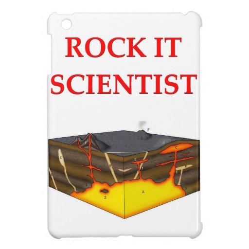 geology joke iPad mini covers