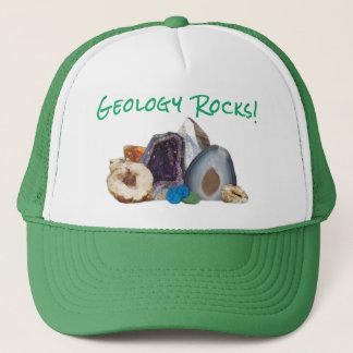 Geology Rocks! Hat