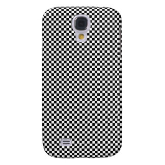 Geomatric Pattern Samsung Galaxy S4, Barely There Galaxy S4 Covers