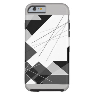 Geomatric Shape Tough iPhone 6 Case