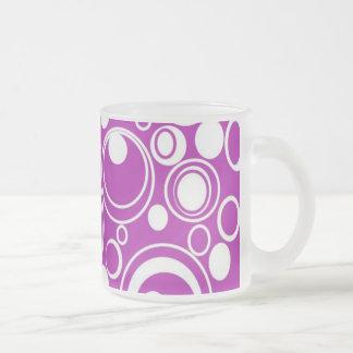geometric-19698 GROOVY BACKGROUND PATTERN WALLPAPE Coffee Mugs