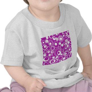 geometric-19698 GROOVY BACKGROUND PATTERN WALLPAPE Tshirt