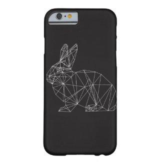 Geometric Animal Bunny Rabbit phone case