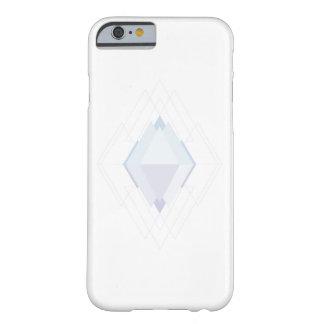 Geometric art digital jewel Phone Case