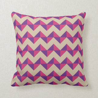 Geometric // Aztec // Retro Colorful Pillow
