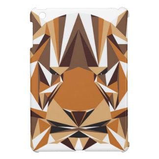 Geometric Bear Cover For The iPad Mini