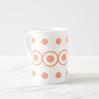 Geometric Bubbles 2 Tea Cup