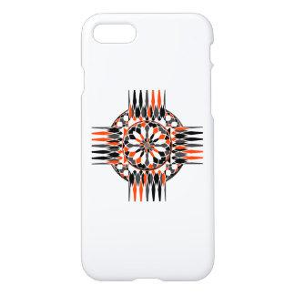 Geometric celtic cross iPhone 8/7 case