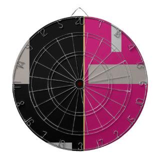 Geometric Dartboard