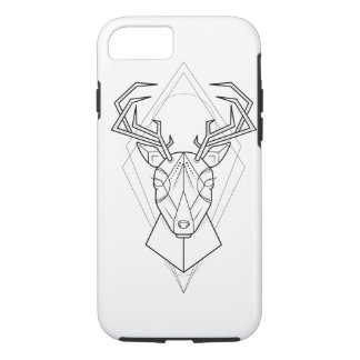 Geometric - Deer Case