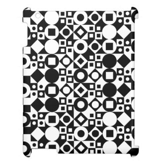 Geometric Design Cover For The iPad