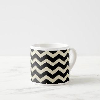 Geometric express espresso cup