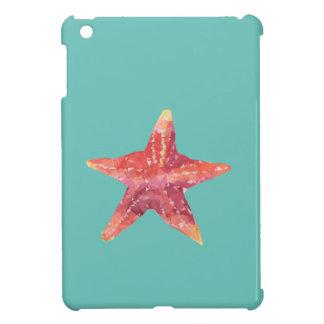 Geometric Fish Case For The iPad Mini