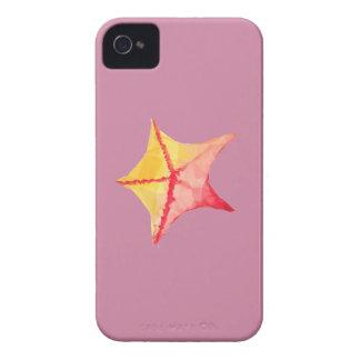Geometric Fish iPhone 4 Cases