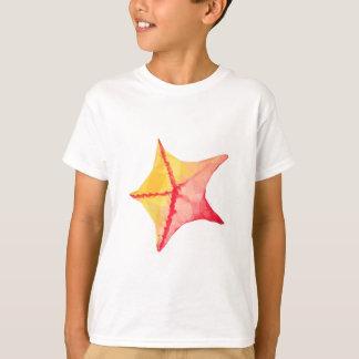 Geometric Fish T-Shirt