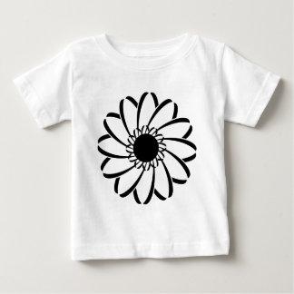 Geometric Flower T-shirts