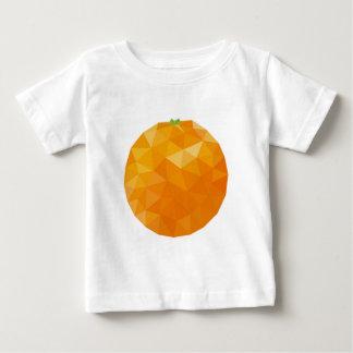 Geometric Fruit Baby T-Shirt