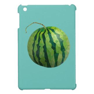 Geometric Fruit iPad Mini Case