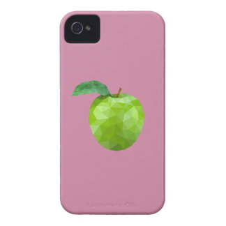 Geometric Fruit iPhone 4 Case