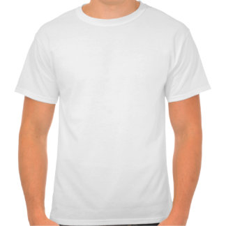 Geometric Hotdog Tee Shirts