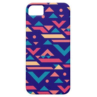 Geometric iPhone 5/5s case