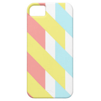 Geometric iPhone 5 Cover
