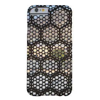 Geometric Lattice window, India Barely There iPhone 6 Case