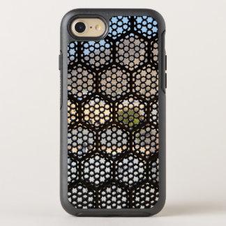 Geometric Lattice window, India OtterBox Symmetry iPhone 8/7 Case