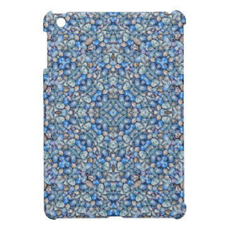Geometric Luxury Ornate iPad Mini Cover