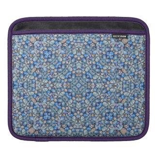Geometric Luxury Ornate iPad Sleeve