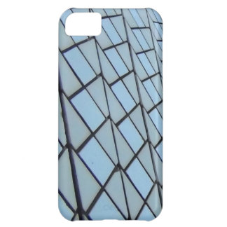 Geometric Opera House iPhone 5C Cover
