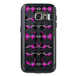 Geometric OtterBox Samsung Galaxy S7 Case