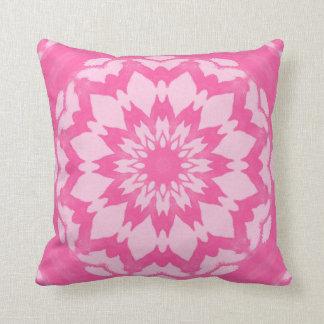 Geometric pattern 4. throw pillow